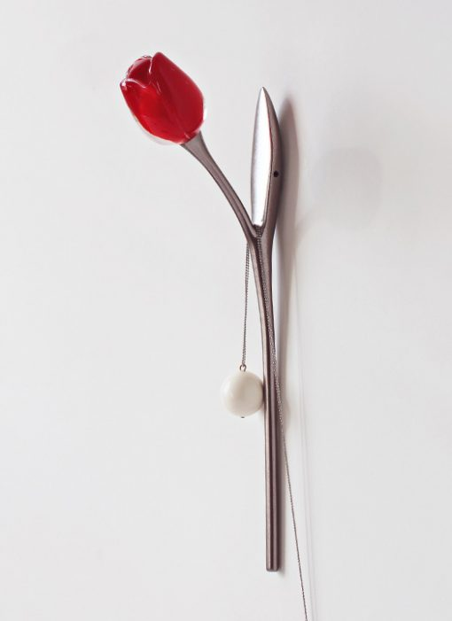 House of Hermeta - Tulipa Red